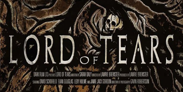 Póster de Lord of Tears