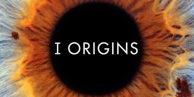 Teaser póster de I Origins