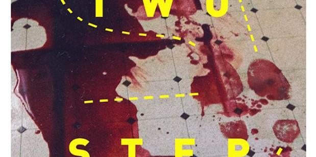 Póster de Two Step