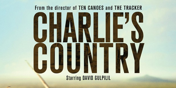 Póster de Charlie's Country