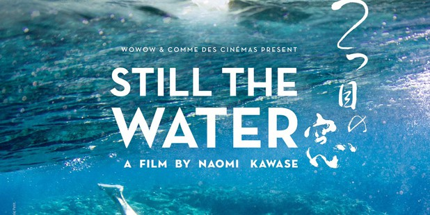 Póster de Still the Water