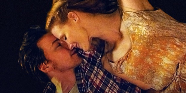 Póster de The Disappearance of Eleanor Rigby