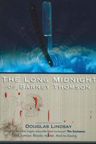 The Long Midnight Of Barney Thomson