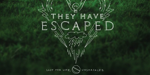 Póster de They Have Escaped