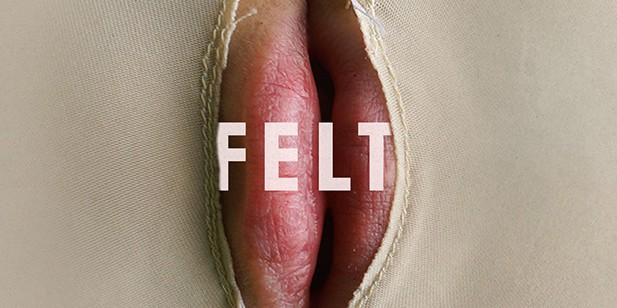 Teaser póster de Felt