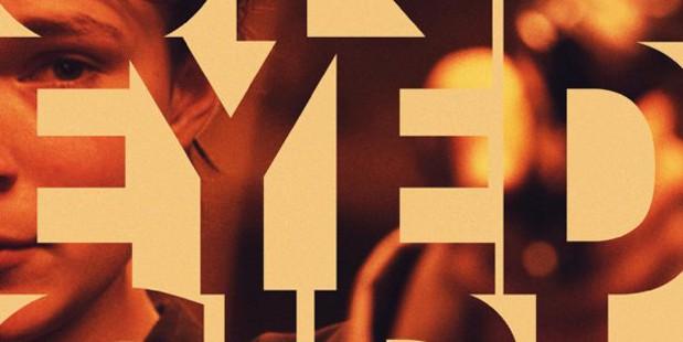 Teaser póster de One Eyed Girl