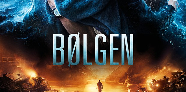 Póster de The Wave (Bolgen)