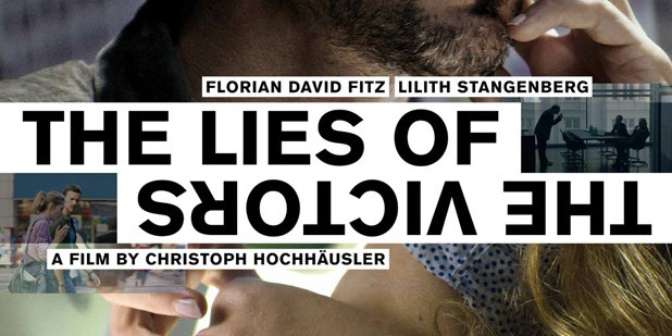 Póster de The Lies of Victors