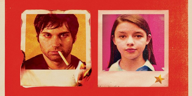 Póster de Before I Disappear