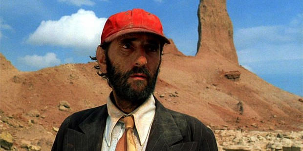 Harry Dean Stanton Partly Fiction-1