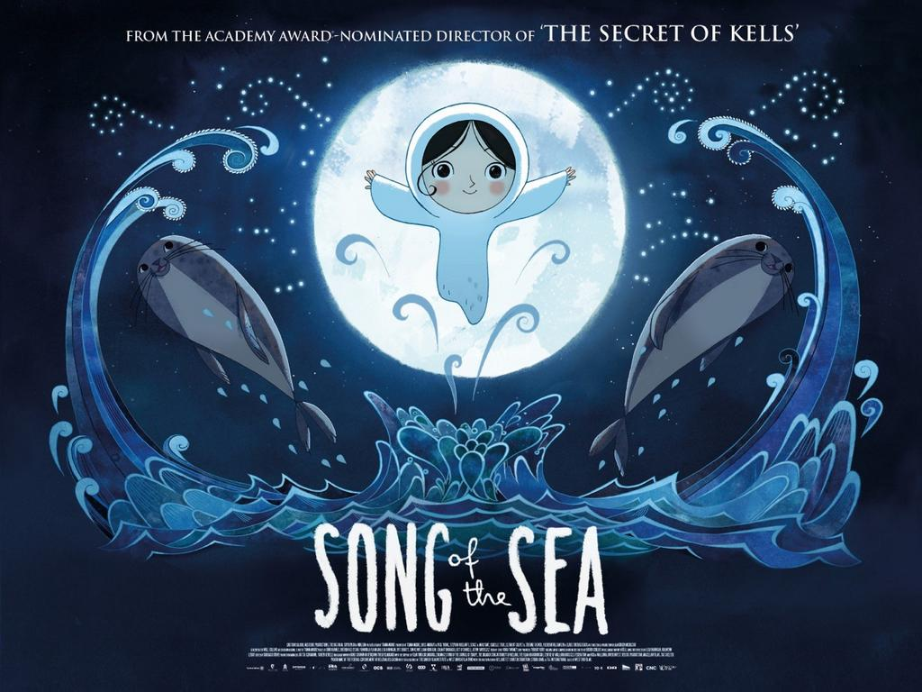 Song of the Sea 2