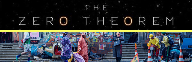 The Zero Theorem def