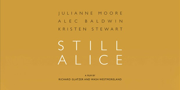Póster de Still Alice