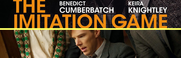 The Imitation Game (def)
