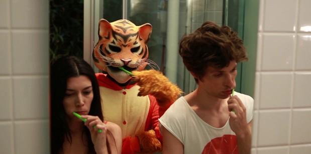 Crítica del galardonado cortometaje Tres tristes tigres