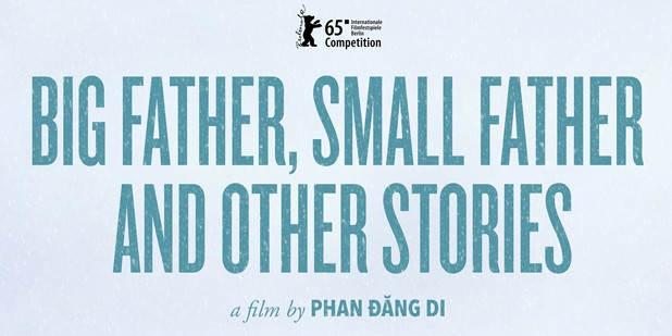 Póster de Big Father, Small Father and Other Stories