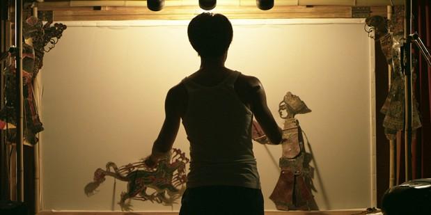 Crítica del cortometraje Shadow, dirigido por Lorenzo Recio