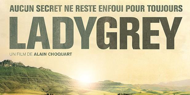 Póster de Ladygrey