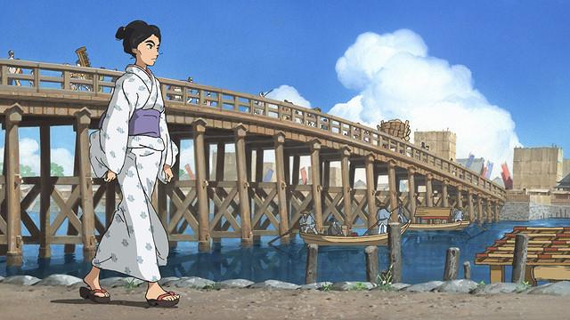 Miss Hokusai 3