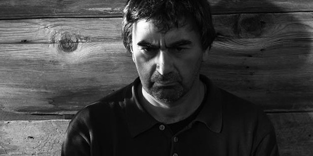 George Ovashvili