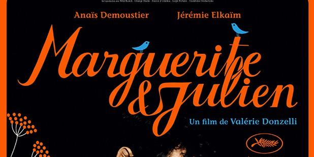 Póster de Marguerite & Julien