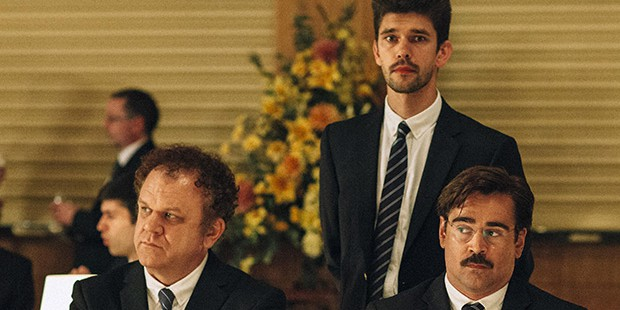 The Lobster-4