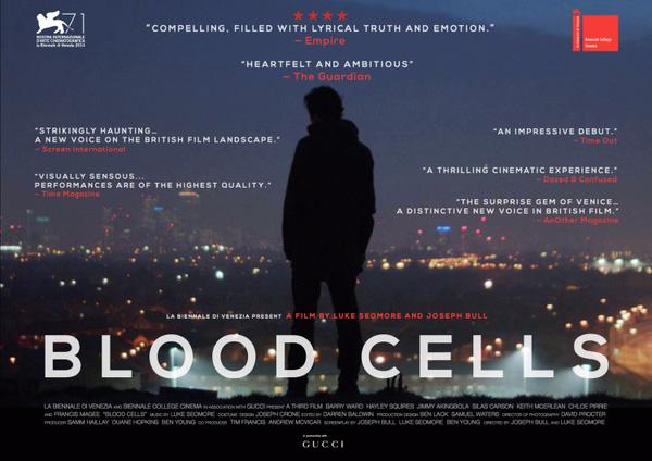 Póster de Blood Cells