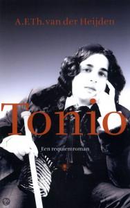 Tonio-libro