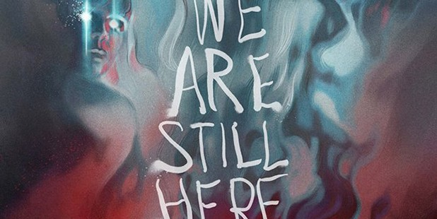 Póster de We Are Still Here