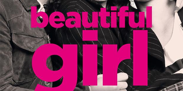 beautiful girl-r