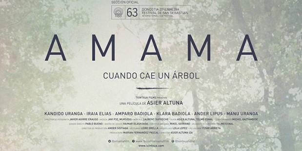 Amama-poster