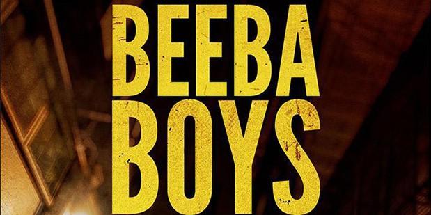 Póster de Beeba Boys