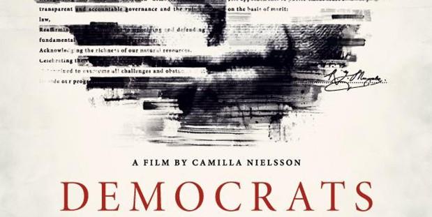 Democrats-poster