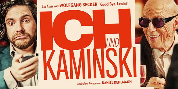Ich Und Kaminski-rec