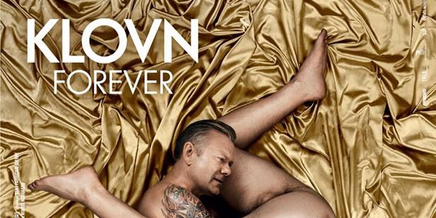 Póster de Klovn Forever