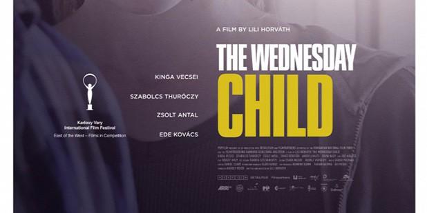 Póster de The Wednesday Child