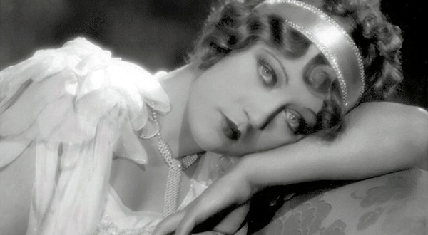 Marion Davies-1928-The Cardboard Lover