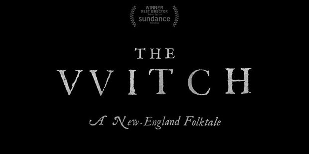 Teaser póster de The Witch