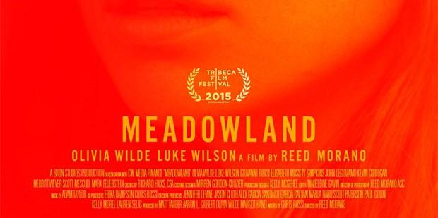 Póster de Meadowland