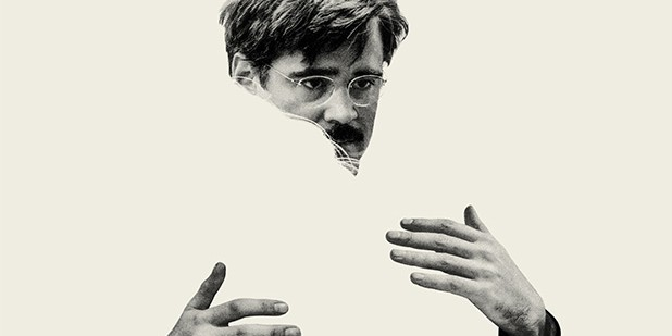 The Lobster-poster