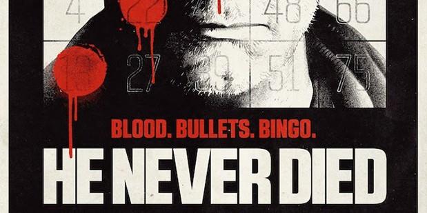 He Never Died Trailer Deutsch