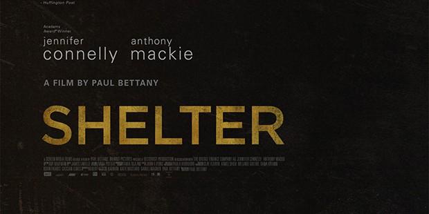 Póster de Shelter
