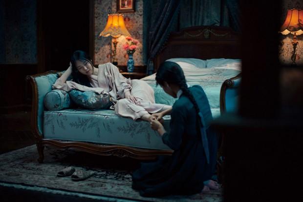 The Handmaid-2