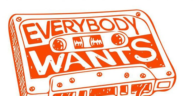 Teaser póster de Everybody Wants Some