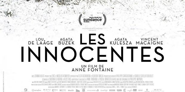 Poster de Les innocentes