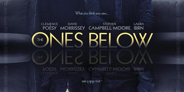 Póster de The Ones Below