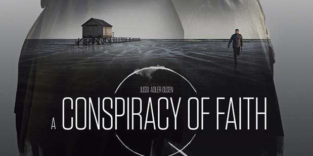 Póster de A Conspiracy of Faith