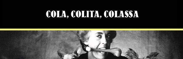 Cola colita colassa-estreno