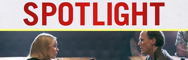 Spotlight-estreno
