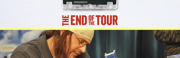 The End of the Tour-estreno
